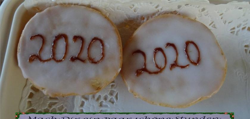 Eröffnung des Wanderjahres 2020 mit der traditionellen Dreikönigswanderung…